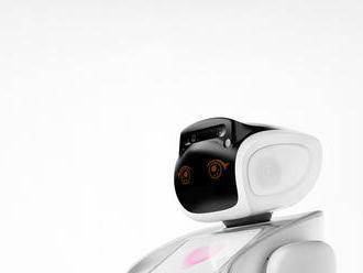 Bez rúšok a únavy. Roboti pomáhajú ošetrovať pacientov s koronavírusom