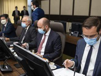 Krízový štáb pripraví návrh opatrení v prípade pendlerov