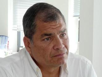 Ekvádorského exprezidenta odsúdili na osem rokov väzenia