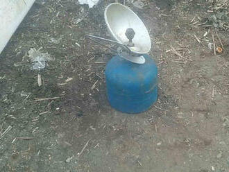 AKTUÁLNE Obrovská tragédia pri Čadci! Únik plynu si vyžiadal dva životy