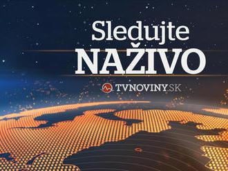 Sledujte NAŽIVO: Premiér Matovič o prijatých opatreniach počas Veľkej noci