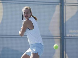 ŽIVĚ: TK k tenisovému turnaji O pohár prezidenta ČTS