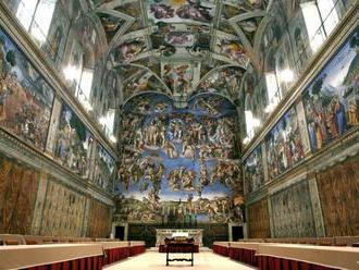 Vatikánske múzeá znovu otvoria od 1. júna