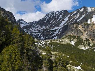 Tatranská magistrála je opäť otvorená