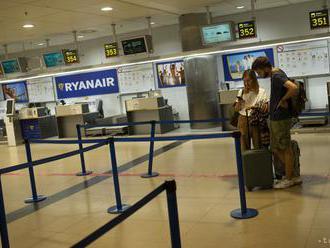 Čína bude obmedzovať medzinárodné lety najmenej do októbra