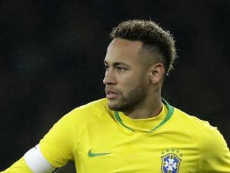 Tréner Setien by v FC Barcelona rád privítal Neymara