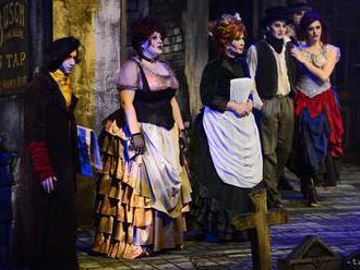 Výstava osvetového strediska v Nitre sa bude venovať divadelníctvu