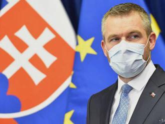P. Pellegrini: Vláda oznámila niečo, čo vôbec nemohla garantovať