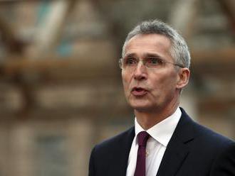 NATO vyjadrilo podporu Zmluve o otvorenom nebi