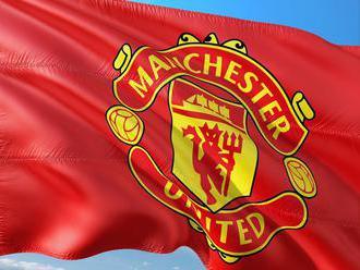Manchester United žaluje autorov počítačovej hry, nepoužili jeho logo