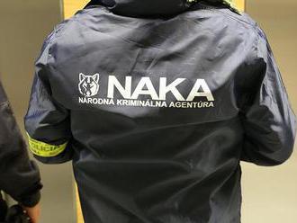 NAKA v noci na východnom Slovensku vykonala protidrogovú akciu Ďurko