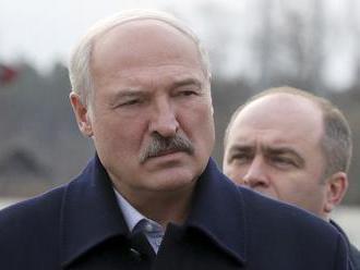 """Alexander Lukašenko: """"Pre Bielorusko nemá zmysel rozpracúvať medzikontinentálne balistické rakety, a"""