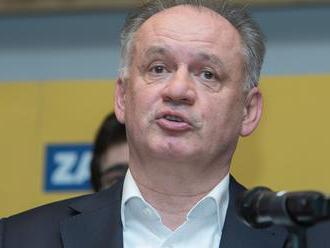 Kiska v sprievode Lipšica vypovedal na NAKA v Košiciach v súvislosti s krátením daní