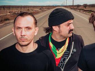 Punk rock veteráni The Lawrence Arms majú vonku novú skladbu