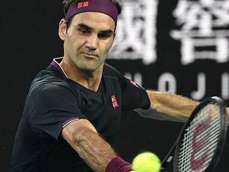 Federer předčil Ronalda. Je prvním tenistou na čele žebříčku nejlépe placených
