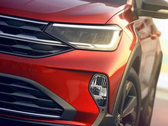 VW odhalil další nové SUV, zatopí s ním nejspíš hlavně svým vlastním modelům