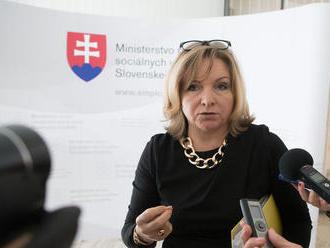 Pietruchová varuje pred cestou Poľska a Maďarska