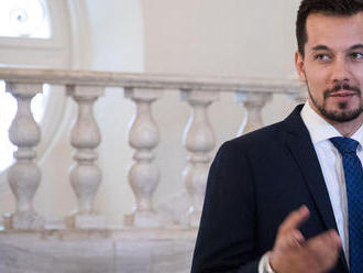 Šeliga sa ospravedlnil za nespustenú aplikáciu, pochválil premiéra