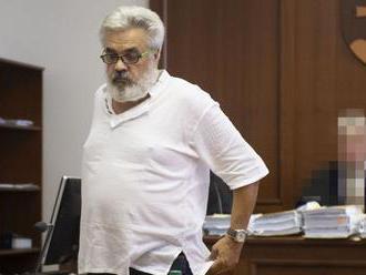 Kauza zmenky: Vyšetrovateľ NAKA navrhuje podať obžalobu na Štefana Agha
