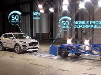 Euro NCAP: Crashtesty čakajú veľké zmeny. SUV dostanú zabrať!