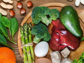 Kyselina listová: Vitamín optimizmu nielen pre tehuľky