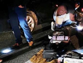 FOTO NAKA v noci na východe vykonala protidrogovú akciu Ďurko: Pozrite si všetky detaily
