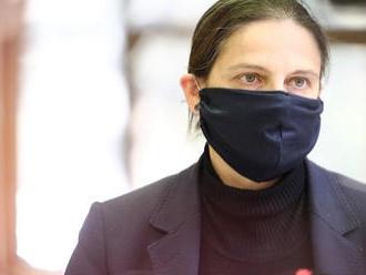 Kolíková nie je spokojná s inštitútom justičného čakateľa: Navrhuje viaceré zmeny