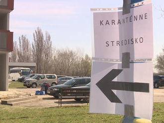 Boli tisícky Slovákov v karanténe protizákonne? Ústavný súd má na stole prvú sťažnosť