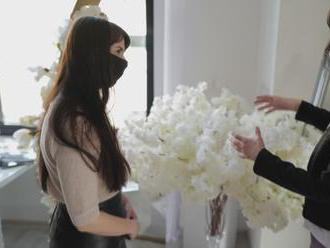 Po týždňoch povolili aj svadby: Všetci musia mať rúška a zábava musí skončiť do desiatej večer
