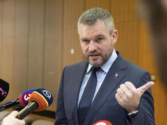 Pellegrini: Vláda oznámila niečo, čo vôbec nemohla garantovať