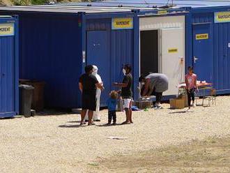 Časť osady v Žehre je v karanténe už sedem týždňov. Začína tam byť poriadne dusno
