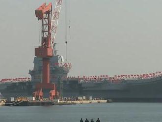 Čína chce posílit svůj útočný potenciál, varuje bývalý pracovník Pentagonu