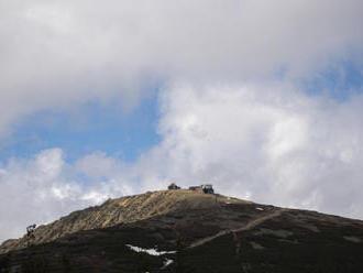Oprava horského chodníku zkomplikuje cestu na Sněžku