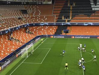 Valencia odvolala trénera Celadesa