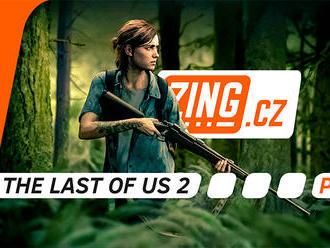 Video: Dojmy z hraní The Last of Us Part II