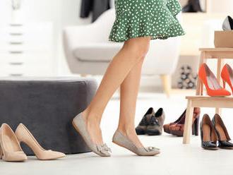 Dámske topánky Melissa a Zaxy     láska na prvé obutie?