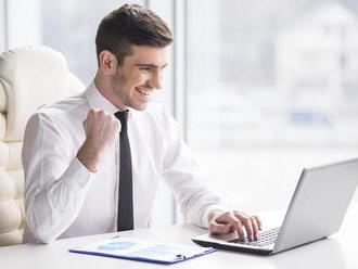 Notebook pre váš začínajúci biznis