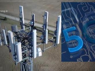 Čo je to vlastne 5G sieť a aké nebezpečenstvo prináša