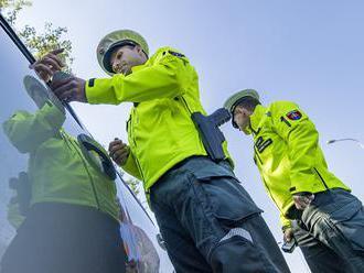Polícia v Žilinskom kraji odhalila minulý týždeň 50 vodičov pod vplyvom alkoholu