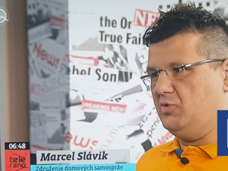 Postrach investorov Slávik má radiť vláde, do tímu ho pozval Kollárov minister Holý