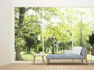 Hliníkové okná. Rozumná cena a dlhá životnosť
