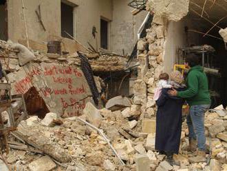 Intimní deník z rozvalin Aleppa. Film odhaluje nelidskost války i lidskost obětí