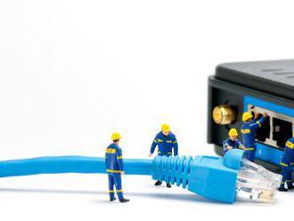 NKÚ: Stát neposkytl na vysokorychlostní internet žádné dotace