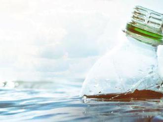 Dokument Příběh plastu o plastovém odpadu na Discovery
