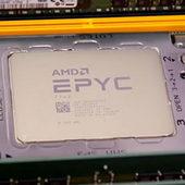 AMD darovalo HPC systémy pro boj s koronavirem, Lisa Su v čele S&P 500