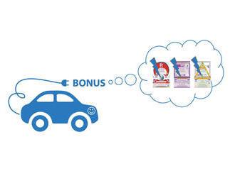 Automobily s alternativními pohony nemusí mít od ledna 2020 dálniční známku