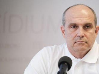 Saková vyčíta Mikulcovi postoj k Lučanskému, ocenila prácu šéfa polície
