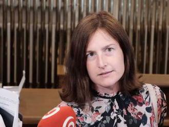 Ministerka Milanová na odstúpení Kollára netrvá