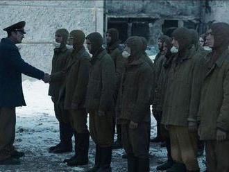 Černobyľ má nielen výborné kritiky, ale aj najviac nominácií na ceny BAFTA