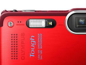Olympus po 84 rokoch končí s výrobou fotoaparátov